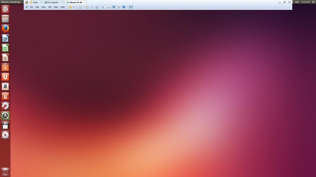 Ubuntu בגרסתו החדשה
