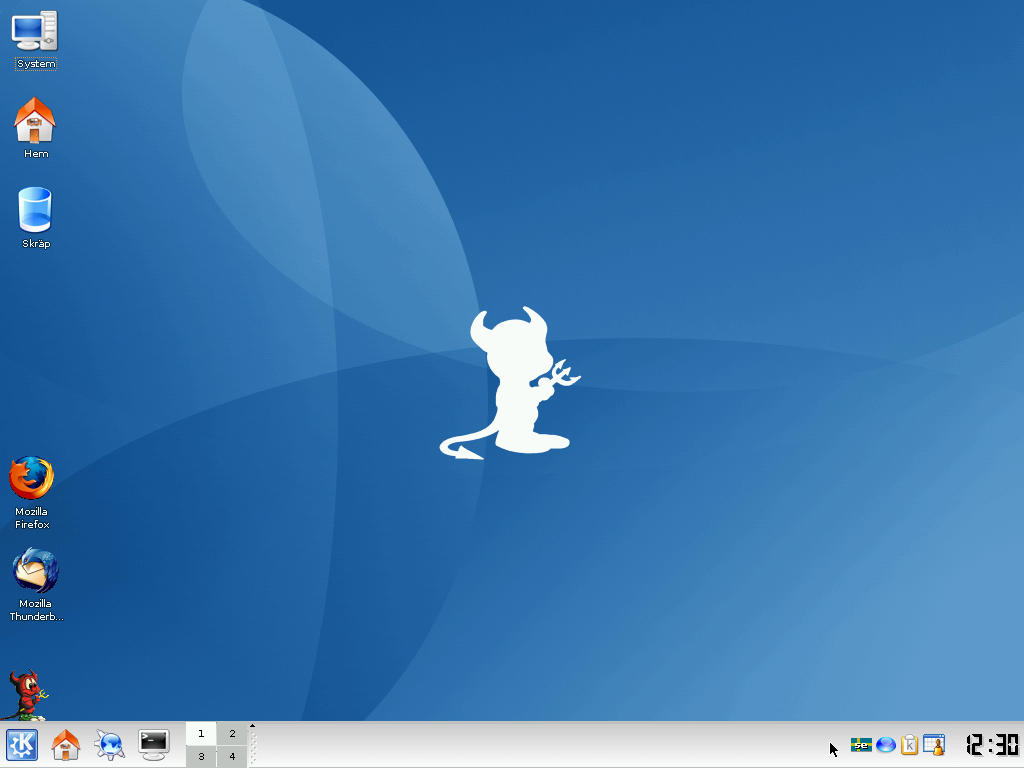 FreeBSD את הסמל כנראה ראיתם מסתובב ברשת