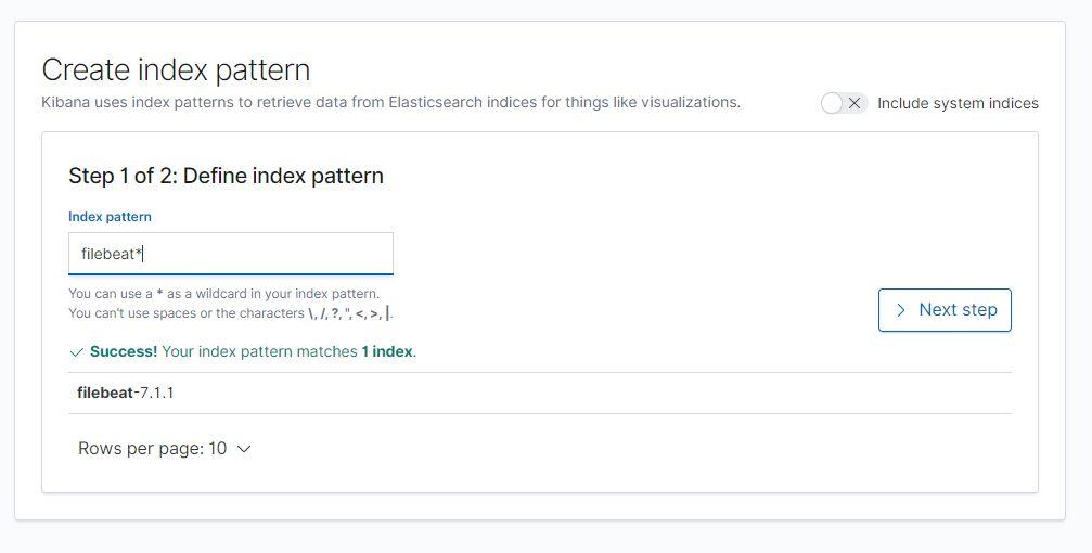 הסבר והתקנת ELK – ElasticSearch | Logstash | Kibana – טל בן שושן
